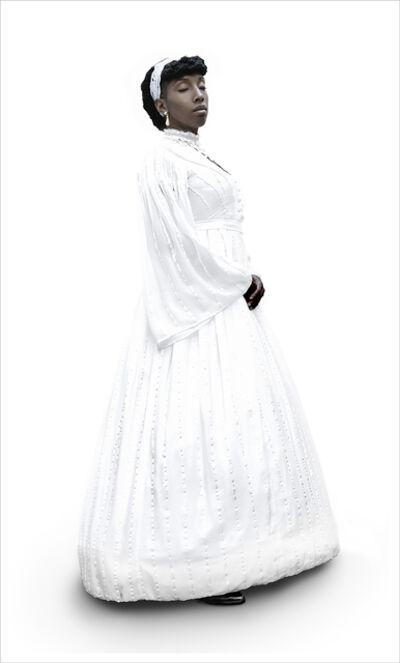 Ayana V. Jackson, 'Sarah', 2016