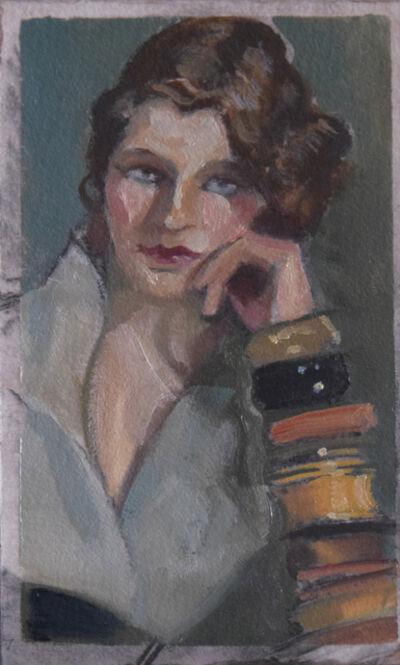 Victoria von Kap-herr, 'Homage to Nancy', 2021