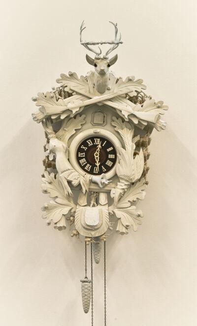 Antoni Miralda, 'Reloj', 2000