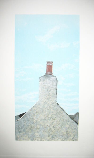 Agnes Murray, 'Roanheads Chimney #3 (Scotland)', 2014