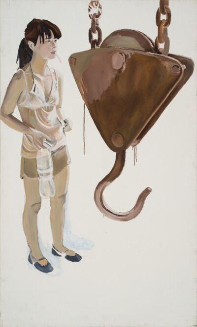 Kim Corbisier, 'Selfportrait', 2008