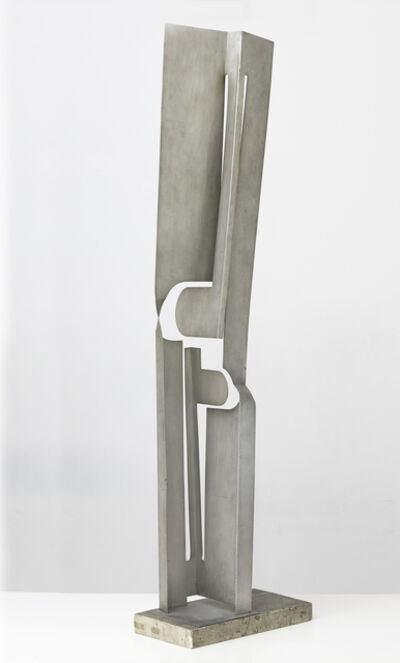 Enio Iommi, 'Untitled', 1973