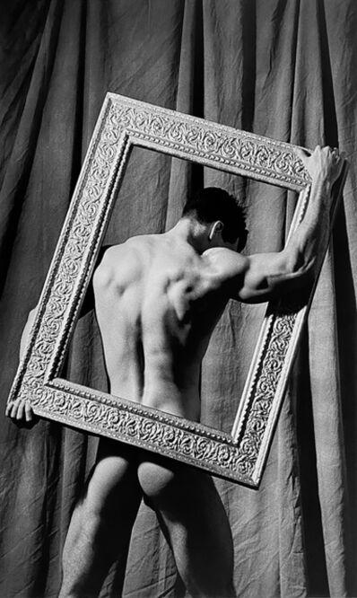 Robert Laliberté, 'Framed', 1992
