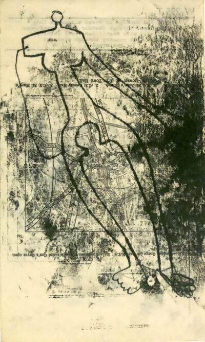 Whitney McVeigh, 'Bridgwater', 2007