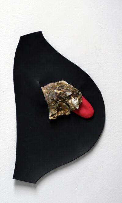 Pauline Curnier Jardin, 'Ventre 2 (belly)', 2016