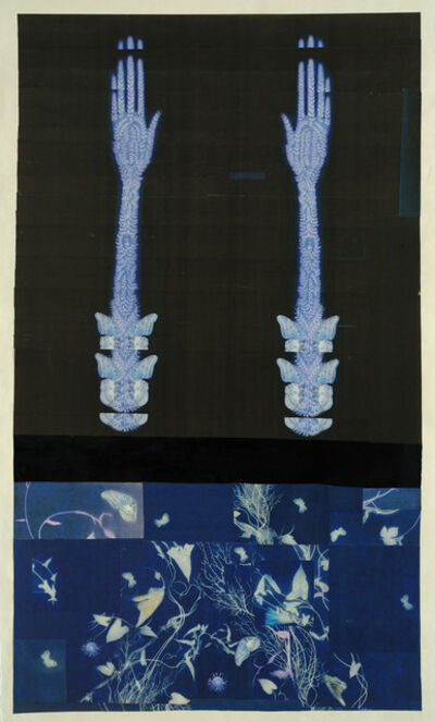 Valerie Hammond, 'Swirl', 2011