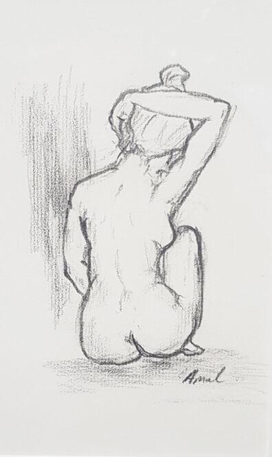 Amel Chamandy, 'Untitled 1', 2002