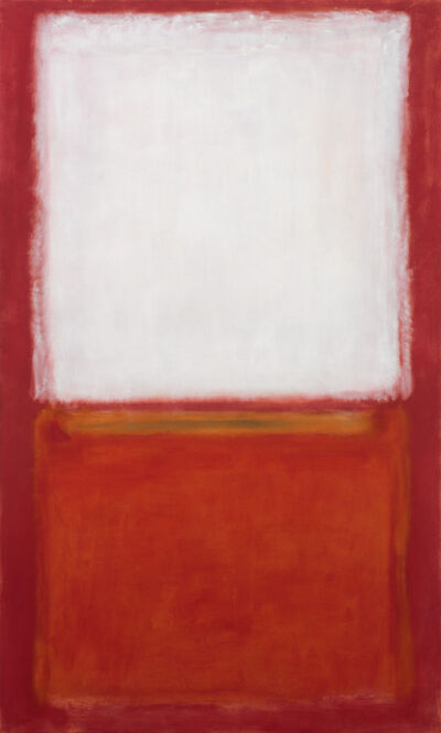 Mark Rothko, 'Untitled', 1954