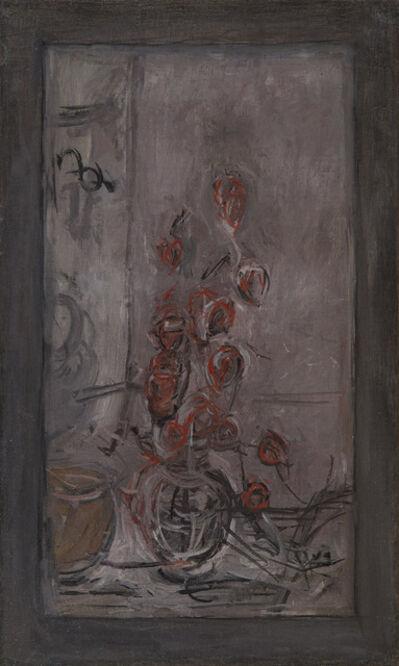 Alberto Giacometti, 'Bouquet de Physalis', ca. 1963