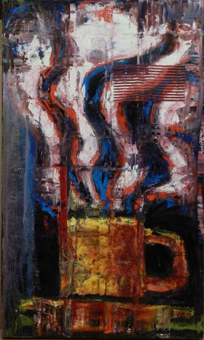 Aaron Fink, 'Scholar's Cup', 1997
