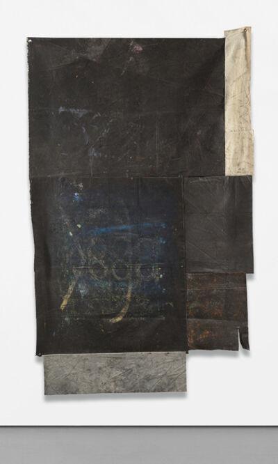 Oscar Murillo (b. 1986), 'Everyday activity #12', 2013