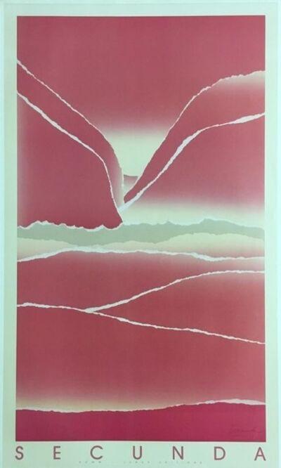 "Arthur Secunda, '""Oriental Dream"", Arthur Secunda, Beverly Hills, California, March, 1980', 1980"