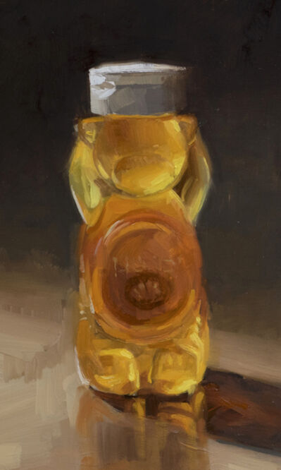 Robin Cole, 'Honey Bear', 2019