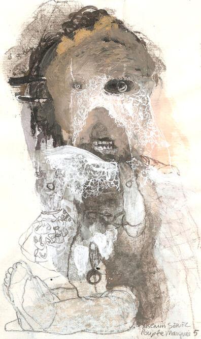 Yasemin Senel, 'Masked Doll 5', 2013