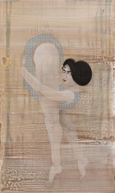 Hayv Kahraman, 'Fold', 2020