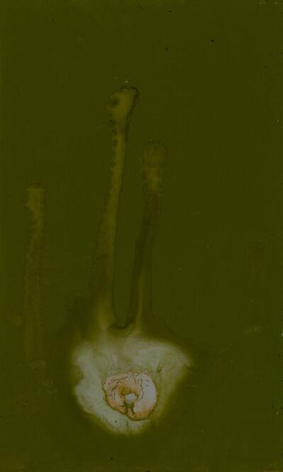 Val Kilmer, 'Untitled', 2017