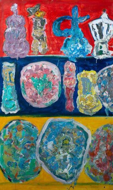Artem Diatyan, 'Still Life'