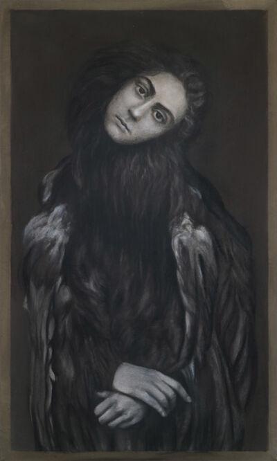 Sophie Kuijken, 't-V.V.', 2019