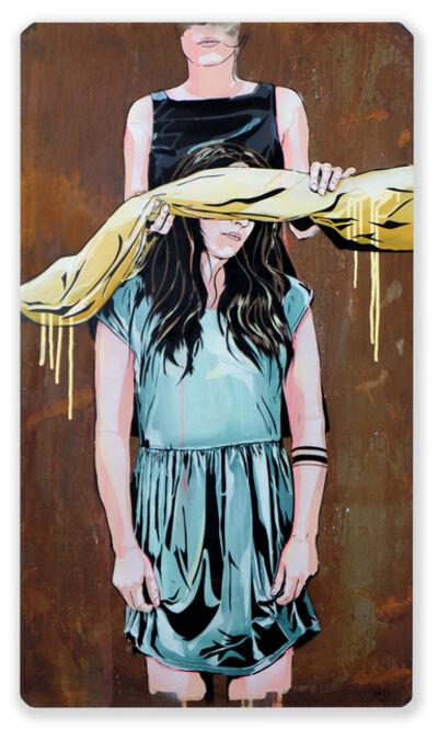 Jana & JS, 'Protecting you', 2015