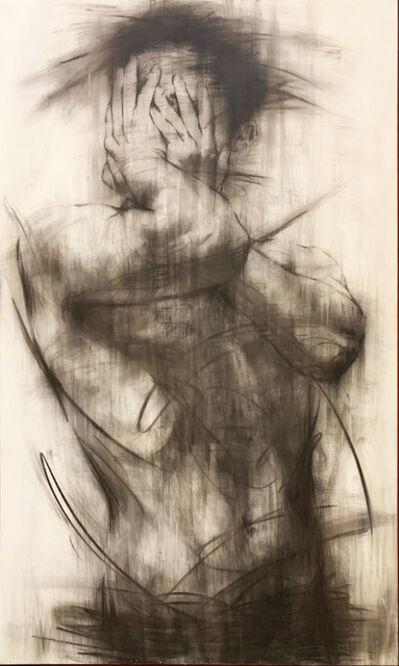 Kwang Ho Shin, 'Self portraitt', 2012