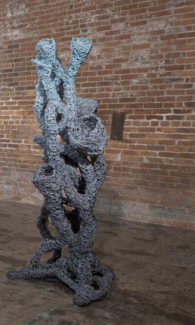 Cody Norman, 'Plasticus Canistraria', 2020