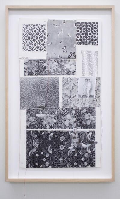 Amanda Curreri, 'Scarf Play', 2018