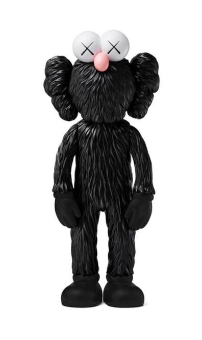 KAWS, 'BFF (Black)', 20158