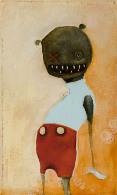 Michele Mikesell, 'Jelly', ca. 2014