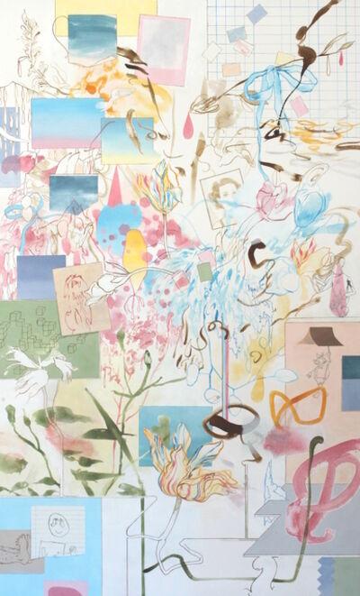 Colijn Strydom, 'Consolation Painting', 2020