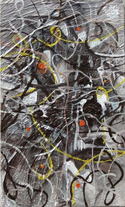 Meistoria Ve, 'Untitled', 2020
