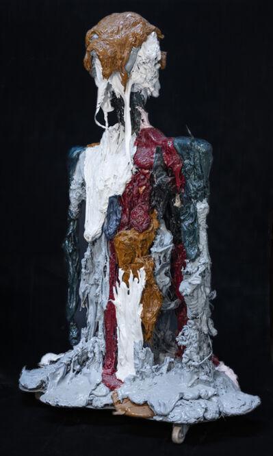 Bahadır Yıldız, 'Akıntı', 2012