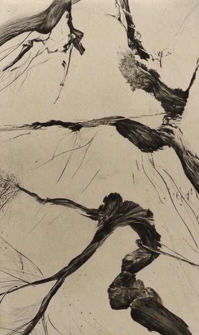 Nathalie Grall, 'En suspens 2', 2008
