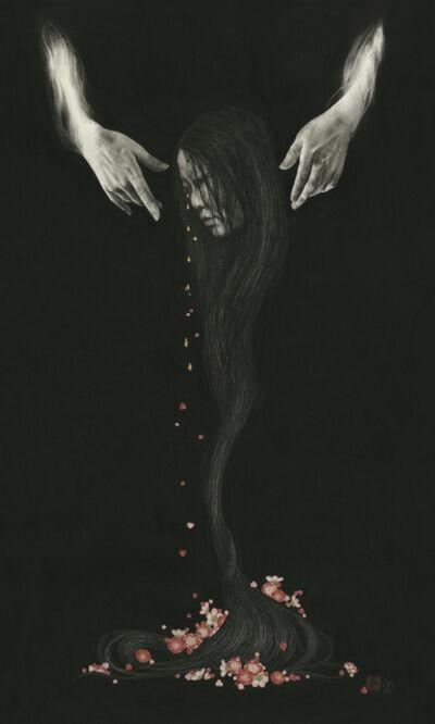Stephanie Inagaki, 'Stygian Tears', 2021