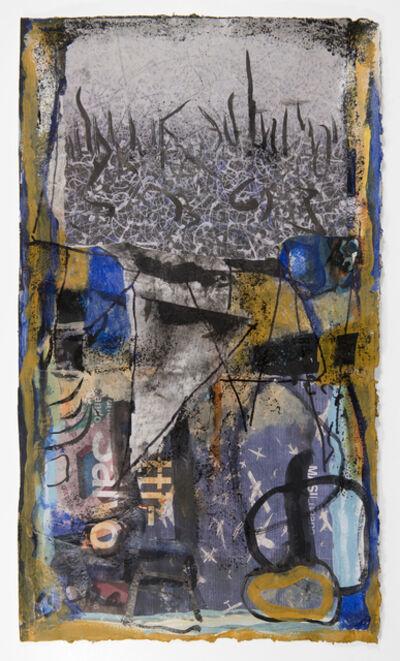Vincent Baldassano, 'Roman Porter Blues', 2017