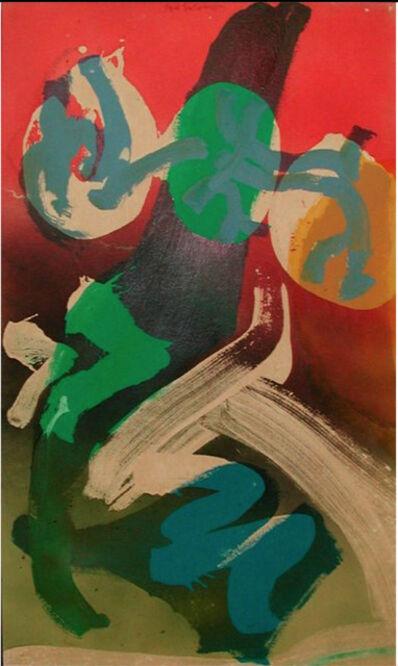 Syd Solomon, 'Seadawn', 1975