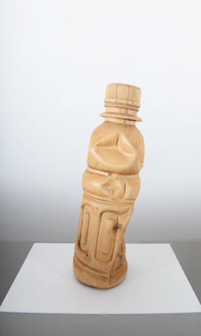 Debanjan Roy, 'Untitled (Water Bottle)', 2013