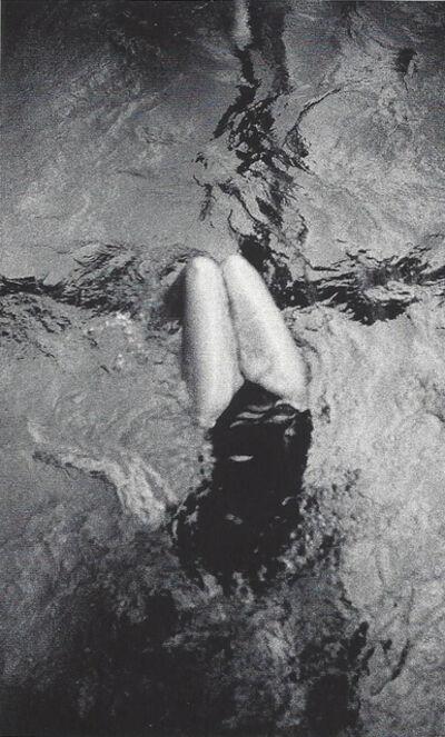 Miguel Rio Branco, 'Retorno', 1982