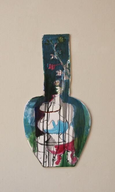 Johannes Nagel, 'Improvisorium Series', 2013