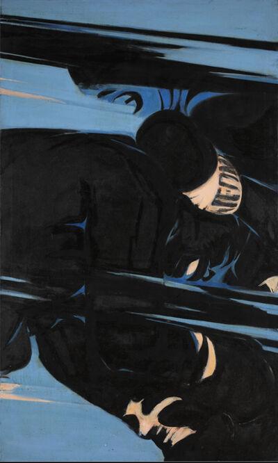 Titina Maselli, 'Boxeurs', 1964