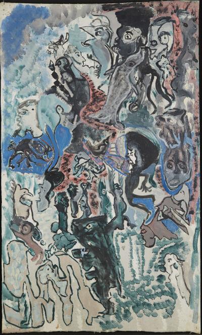 Leonard Daley, 'Untitled', 1993