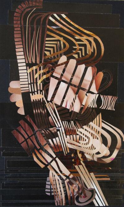Paul Loughney, 'Splinter Symphonic', 2016