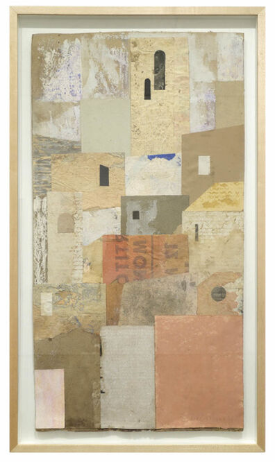 Robert Courtright, 'Untitled', 1958