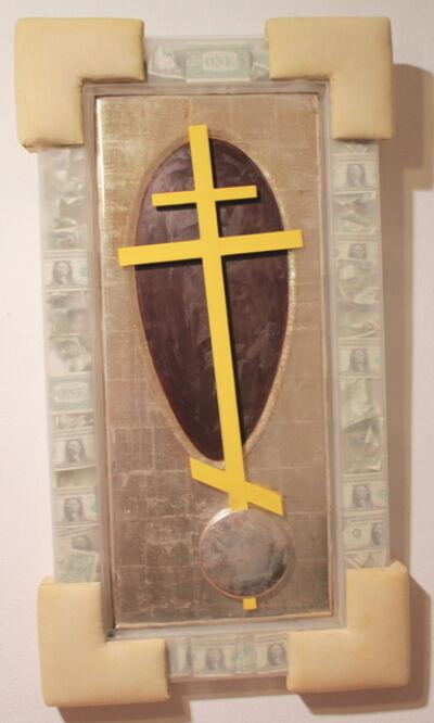 IRWIN, 'ONE (With the Orthodox Crosses)', 1997-2007