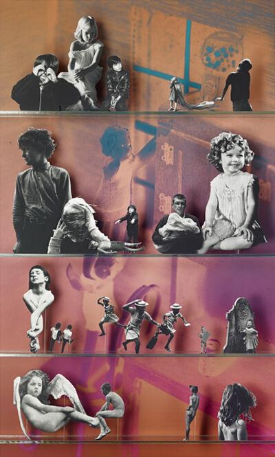 Matt Lipps, 'Children', 2013