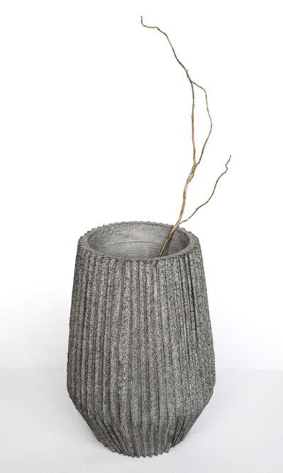 AYRES MX, 'Mayapán vase', 2016
