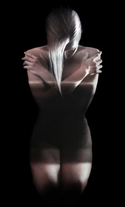 Ognian Zekoff, 'Unveiling II', 2019