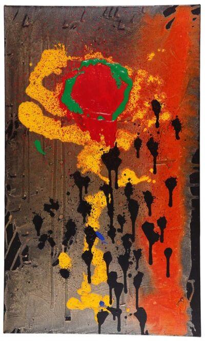 John Hoyland, 'Blood Memory', 2004