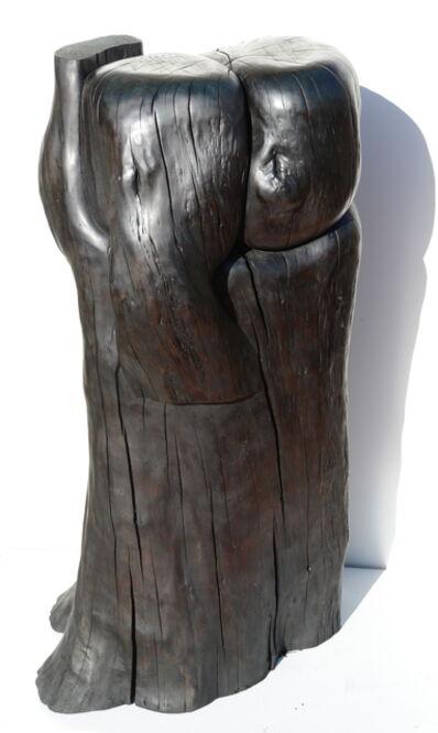 Wang Keping 王克平, 'Couple', 2012