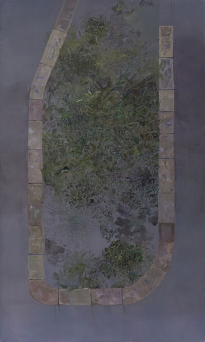 Iisa Maaranen, 'Divider', 2016