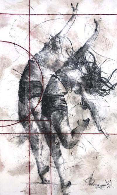 Riaan van Zyl, 'Bisellium IV', 2019